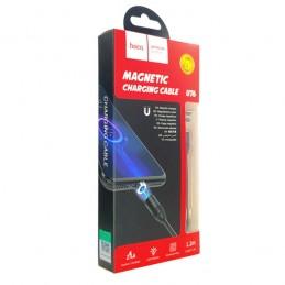 USB кабель HOCO U76 iPhone