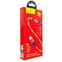 USB кабель HOCO U90 iPhone
