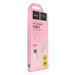 USB кабель HOCO X1 Type-C