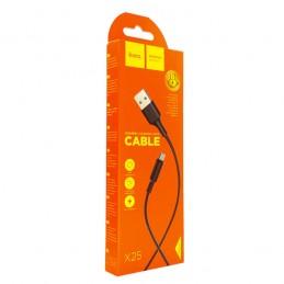 USB кабель HOCO X25 Micro