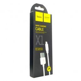 USB кабель HOCO X1 iPhone