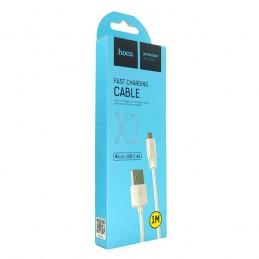 USB кабель HOCO X1 Micro