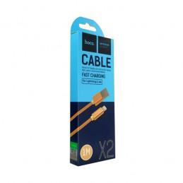 USB кабель HOCO X2 iPhone