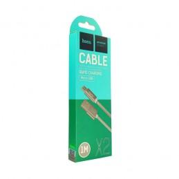 USB кабель HOCO X2 Micro