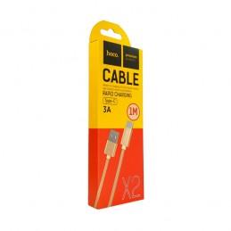 USB кабель HOCO X2 Type-C