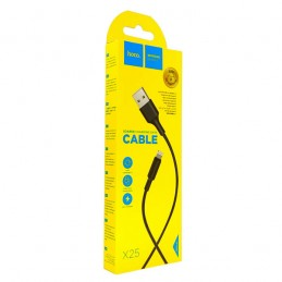 USB кабель HOCO X25 iPhone