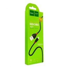 USB кабель HOCO X27 iPhone...