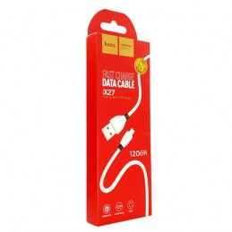 USB кабель HOCO X27 Micro