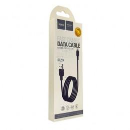 USB кабель HOCO X29 iPhone