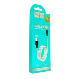 USB кабель HOCO X29 Micro