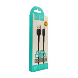 USB кабель HOCO X30 iPhone