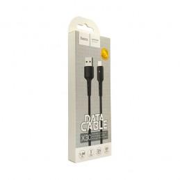USB кабель HOCO X30 Type-C