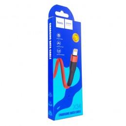 USB кабель HOCO X34 iPhone