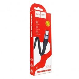 USB кабель HOCO X34 Micro