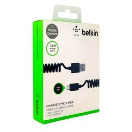 USB кабель Belkin пружина...