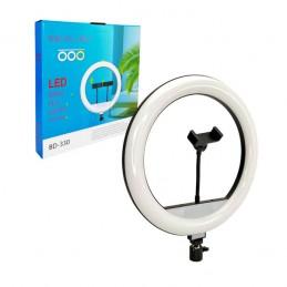Кольцевая лампа 33cm BD-330...