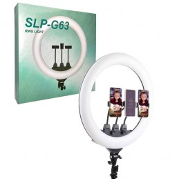 Кольцевая лампа 55см SLP...