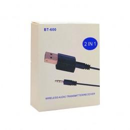 Bluetooth-адаптер BT-600 2в1