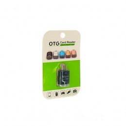 OTG Micro YHL-T32 на microSD