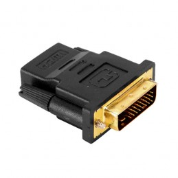 Переходник DVI HDMI (в пакете)
