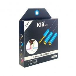 Переходник KIN KY-67 (аудио...