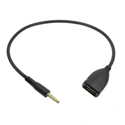 OTG кабель 3.5mm