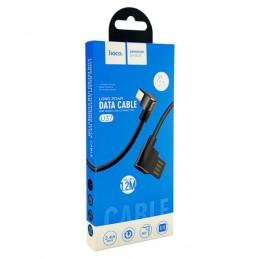 USB кабель HOCO U37 Micro 1.2m