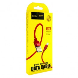 USB кабель HOCO U55 Micro 1.2m