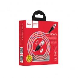 USB кабель HOCO U85 Micro