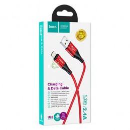 USB кабель HOCO U93 iPhone...