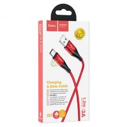 USB кабель HOCO U93 Type-C...