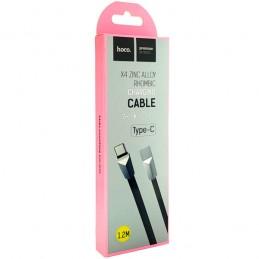 USB кабель HOCO X4 Type-C 1.2m