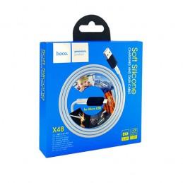 USB кабель HOCO X48 Micro