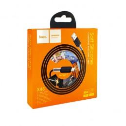 USB кабель HOCO X48 Type-C