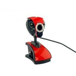 HD camera с микрофоном