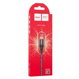 USB кабель HOCO X50 Micro