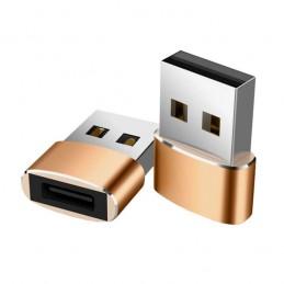 Переходник USB-TYPE-C 3.0