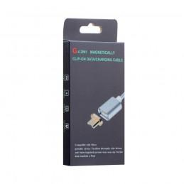 USB кабель G4 Type-C магнитный