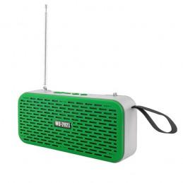 Радиоприемник XBS BASS MQ-2023