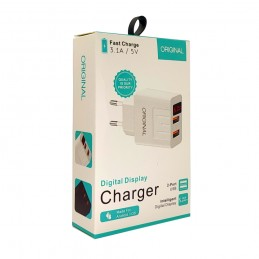 СЗУ CHARGER 2USB...
