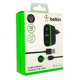 СЗУ Belkin 1USB iPhone