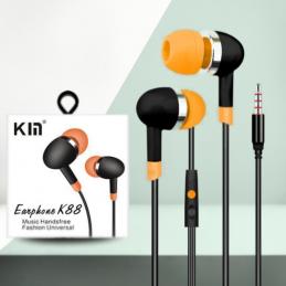 Наушники KIN K88