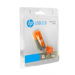 USB флешка 64Gb HP
