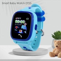 Smart Baby Watch DT25