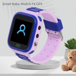 Smart Baby Watch F4 GPS