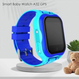 Smart Baby Watch A32 GPS