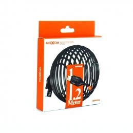 USB кабель MOXOM MX-CB40...