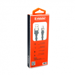 USB кабель DEKKIN DK-A75 Micro