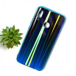 Чехол GLASS CRYSTAL - Huawei