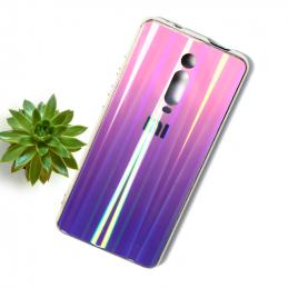 Чехол GLASS CRYSTAL - Xiaomi